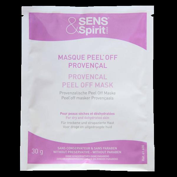 Peel-Off-Maske Provencal, Beutel 30 g