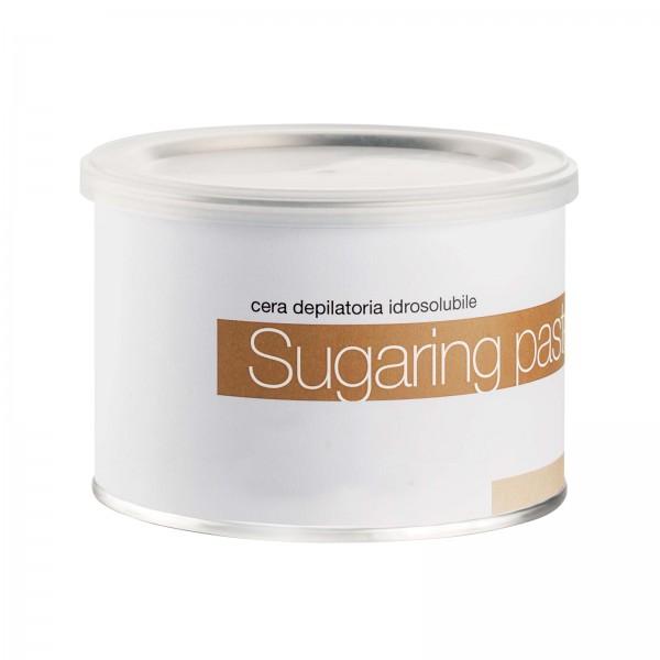 Sugaring Paste Hard
