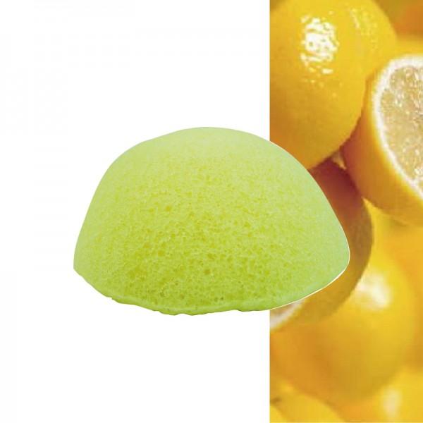 Konjac Schwamm, Zitrone