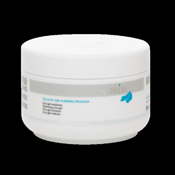 Körperformendes Cryo-Gel, Topf 500 ml