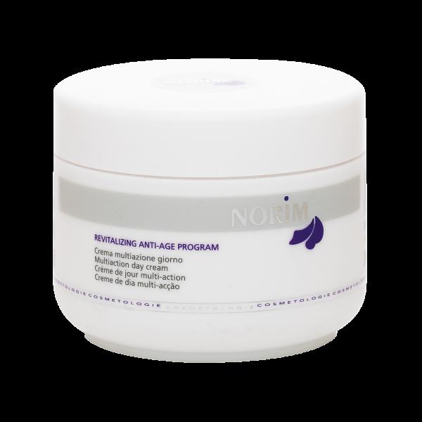 Multiaktive Antifaltencreme, Topf 250 ml