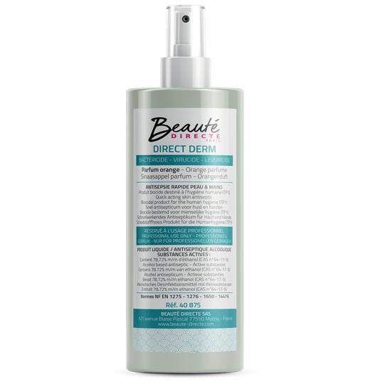Direct Derm Desinfektions-Spray für die Haut