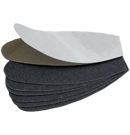 Hygienic Fussfeile Nachfüllpack Patches feine Körnung 50 Stk.
