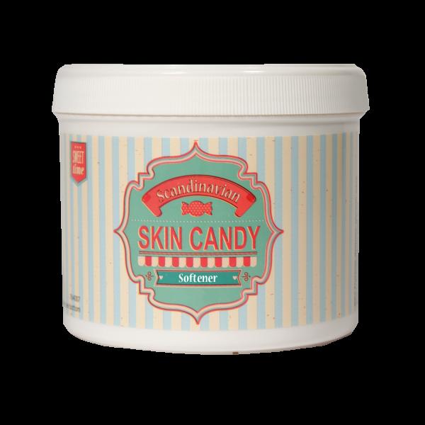 Skin Candy Softener Paste, Topf 500 g