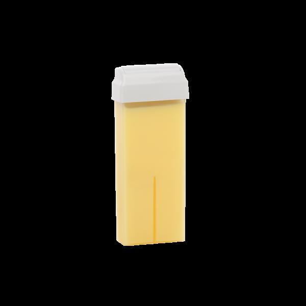 Cremewachs mit Vanilleextrakt Kartusche 10ml ohne Kolophonium mit Vliesstreifen anzuwenden